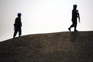 The Darfur Conflict: Estimated Impact of Military Spending
