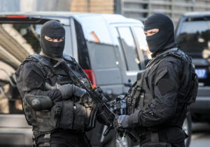 Terrorism in Europe: Deaths Down, But New Threats Emerge