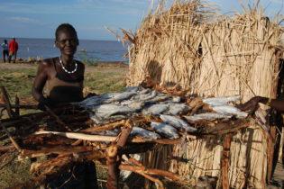 Lifelong Peacebuilder Discovers Positive Peace in Kenya