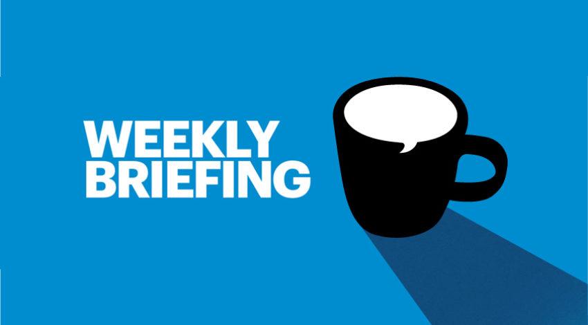 Weekly briefing: North Korea revives weapons tests