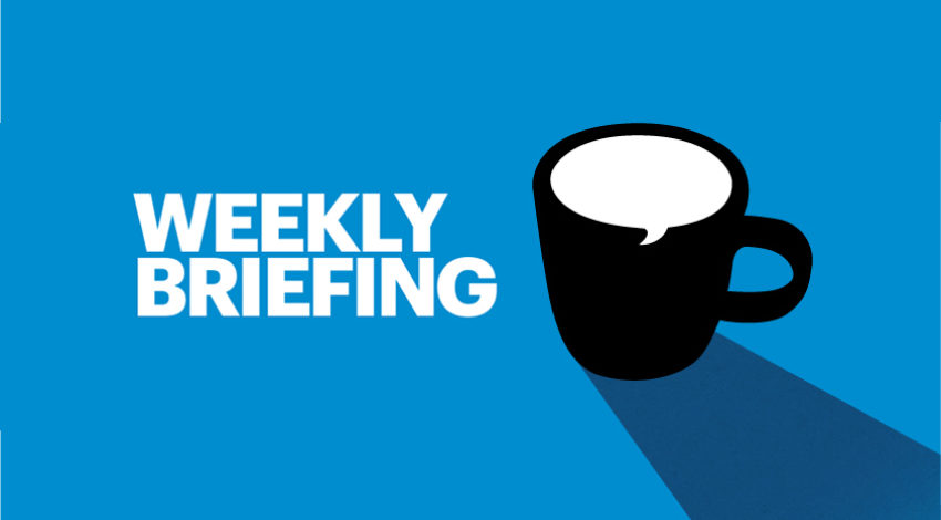 Weekly briefing: 'Monumental challenges' for global goals