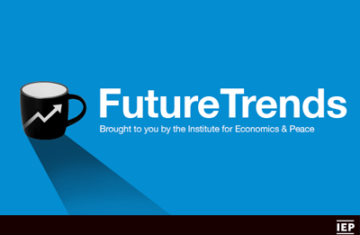 Future Trends: Newsletter by the Institute of Economics & Peace