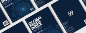 Global Peace Index 2020 Cover