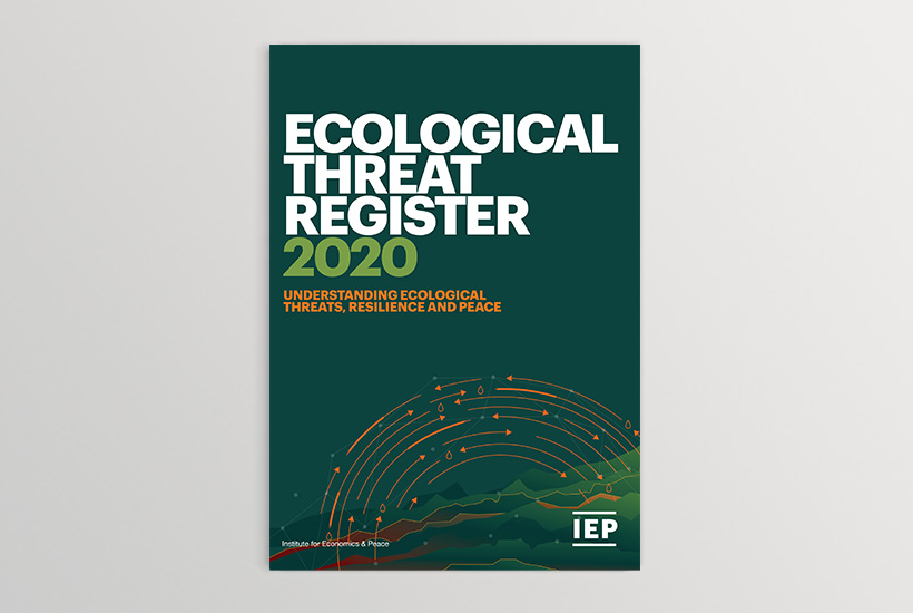 Ecological Threat Register 2020