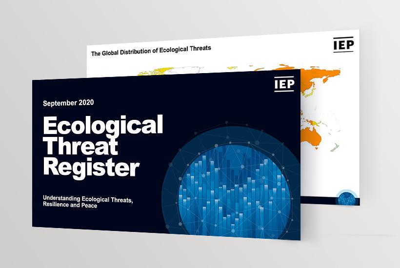 Ecological Threat Register Presentation