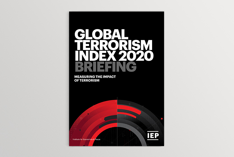 Global Terrorism Index 2020 Briefing