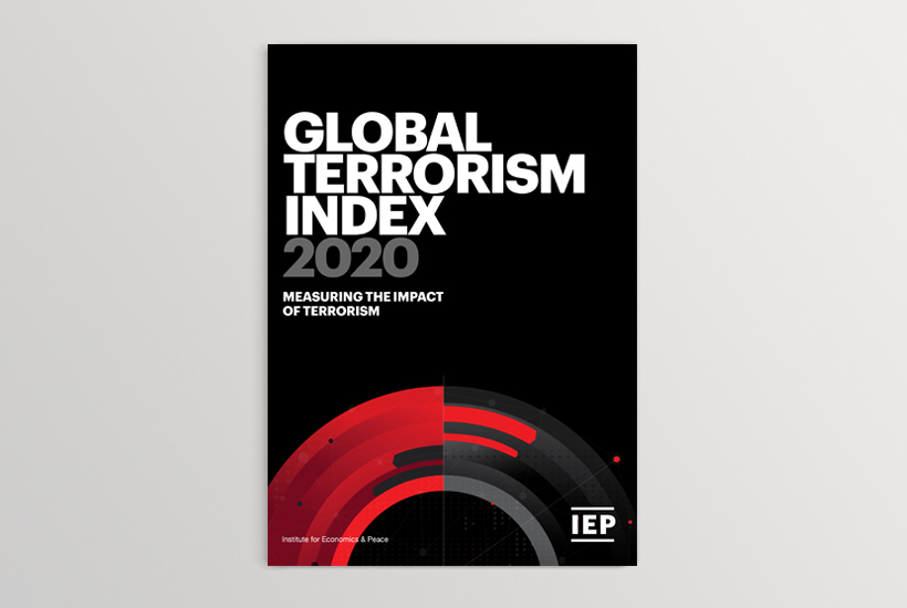 Global Terrorism Index 2020