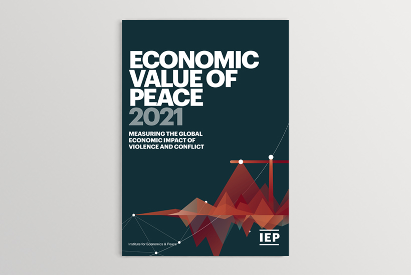 Economic Value of Peace 2021