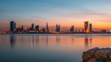 Country close-up: Bahrain