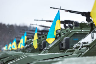 The Ukraine Conflict Today: Resilience After 7 Years of War