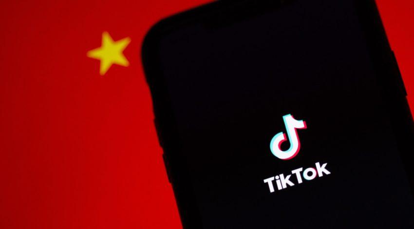 Why TikTok isn't really a social media app