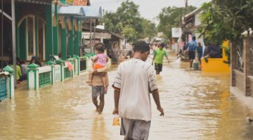 More natural disasters and water stress threaten Asia-Pacific