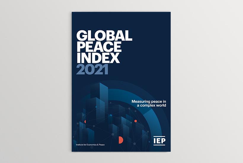 Global Peace Index 2021