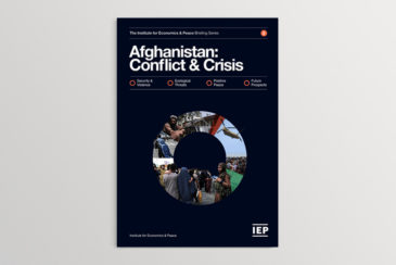 Afghanistan: Conflict & Crisis