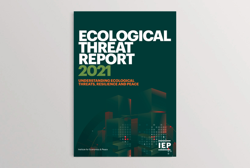 Ecological Threat Report 2021